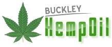 Buckley Hemp Oil